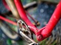 Old Folding Bike