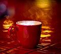 Caffè Macchiato di Rosso