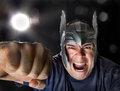 Super Hero Fantasies Die Hard