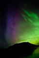 Northern Milky way