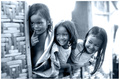 Happiness Is...Being a Sister  (Paseo Slum, Tacloban, Philippines)