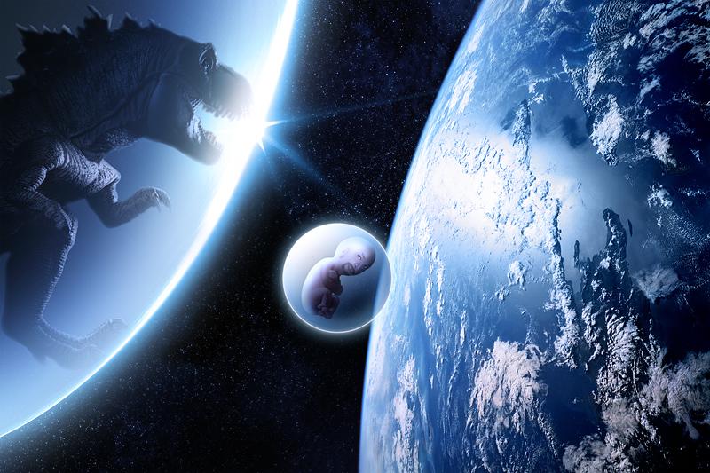2001: Art's Space Odyssey
