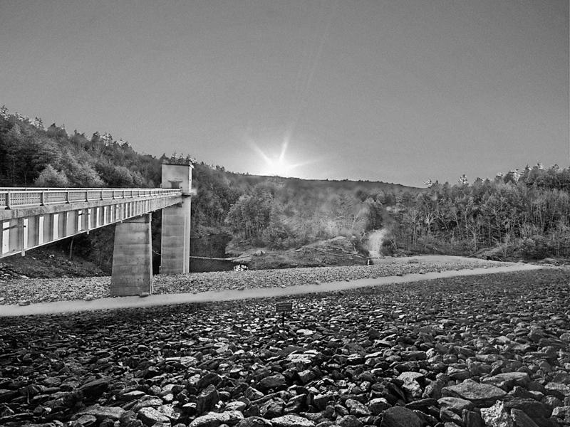 Black Rock Dam