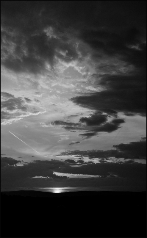 Chasing the Sun.