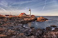 Lighthouses are my passion: tone mapping is my drug...
