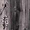 Each Key, One Door