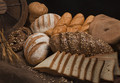 Collections Bread
