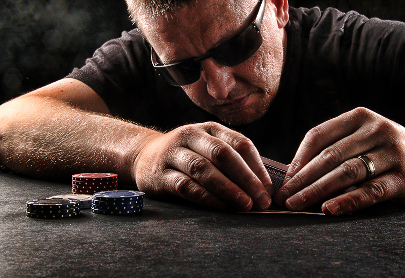Time to go all in?