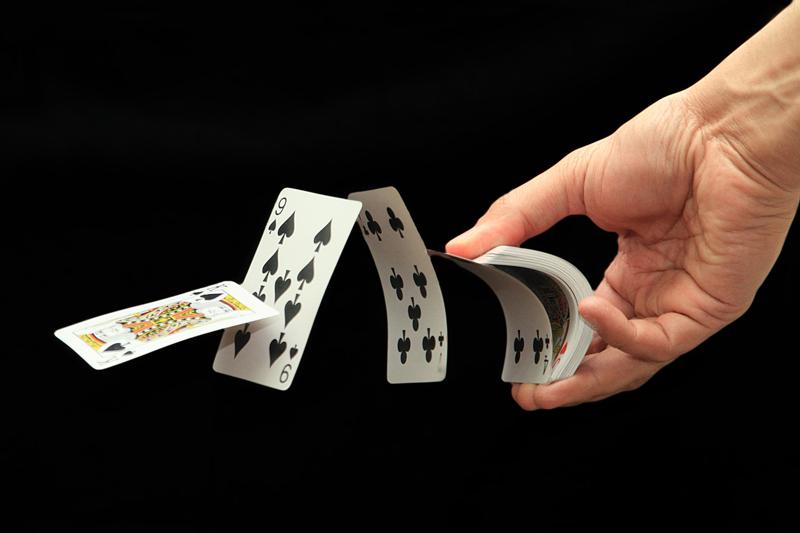 Successive Cards