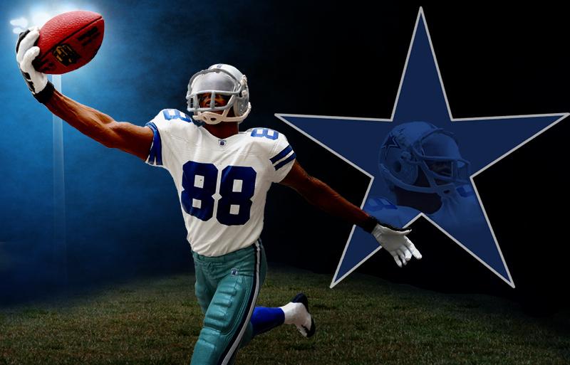 Go Dallas!!!