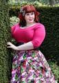 Spring Fashion, Spring Garden