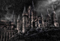 Storm at Hogwarts
