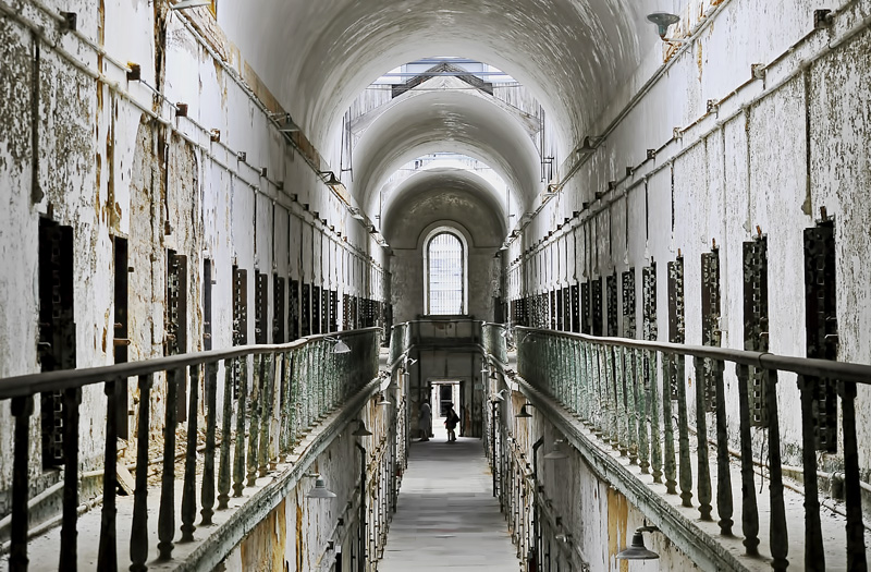 Penitentary