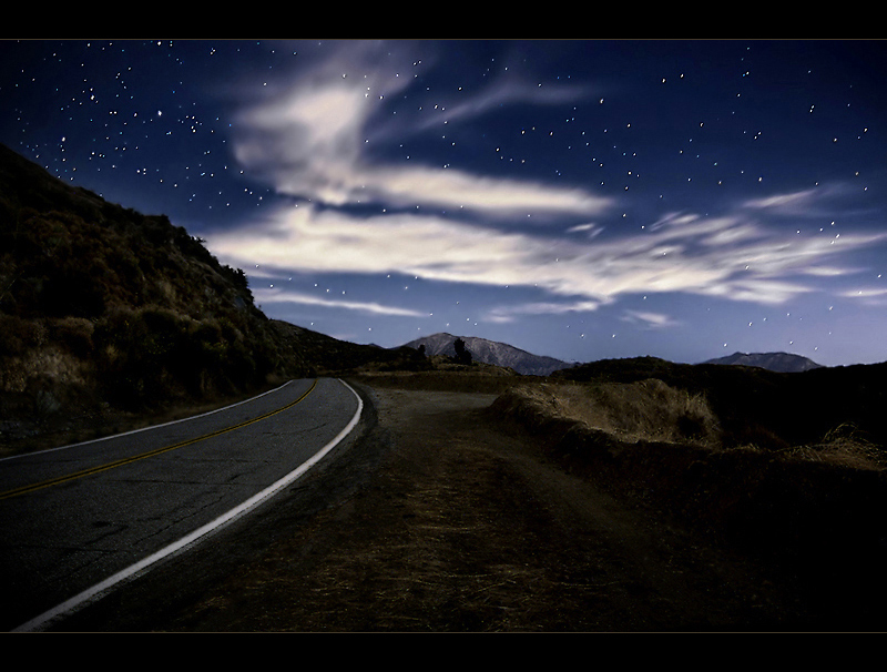 drive to the stars