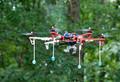 Multi Rotor Camera Ship w/GPS Hold