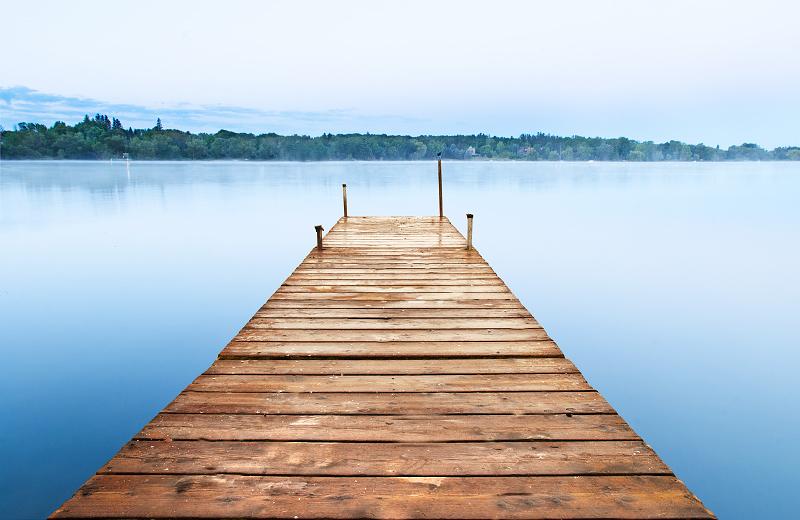 """restful lake"", by bexforlife"
