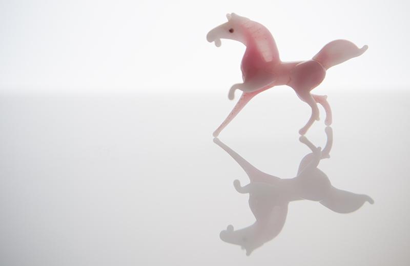 Wild horses I wanna be like you ... Natascha Beddingfield