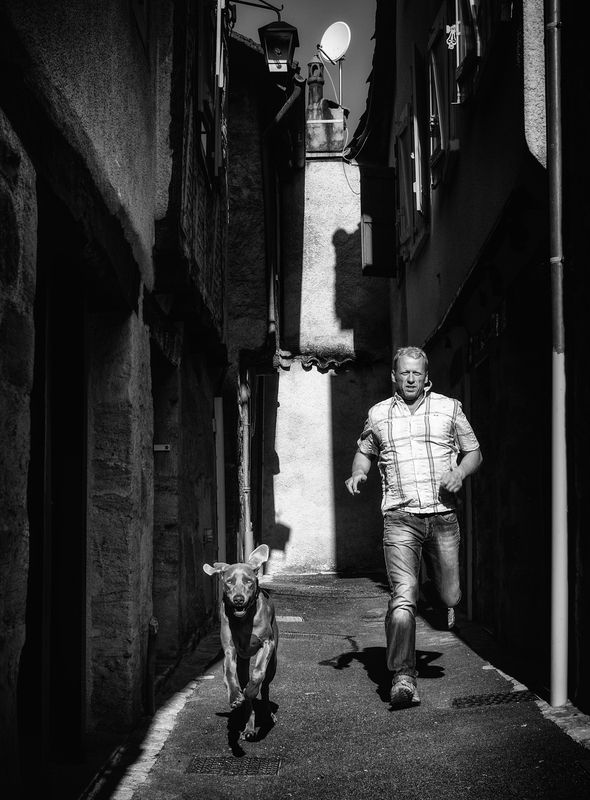 Street Mates