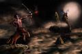 Sagittarius - The Mighty Archer