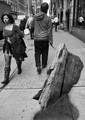 Obedient Urban Floating Rockpet