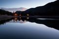 Lake Guenella