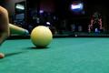 Eight Ball � Corner Pocket