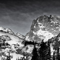 Indian Peaks Winter
