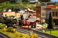 Railfan's Dream