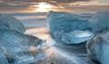 Stranded Ice