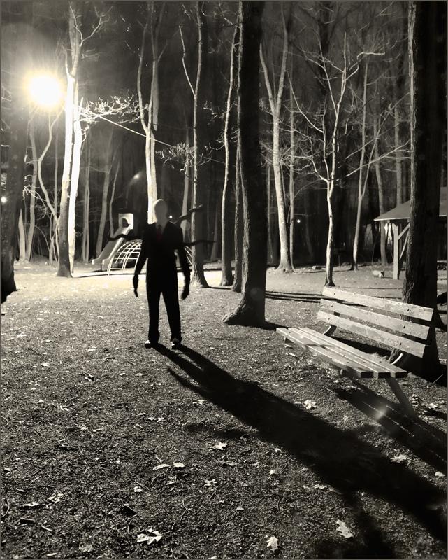 Creepypasta Slender Man Sightings | Foto Bugil Bokep 2017