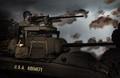 U.S.A. Tank Gunner