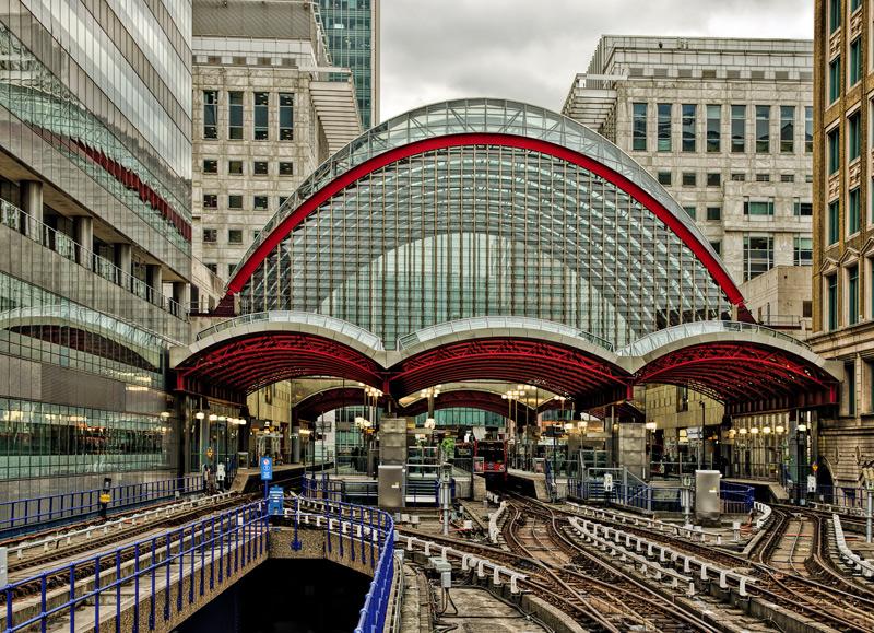 Light Rail Architecture