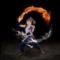 Avatar Korra in  Episode 948743 - Finale