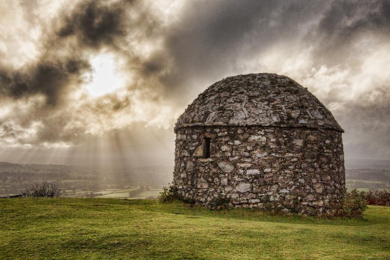 Ancient Beacon