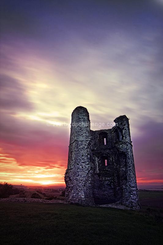 Hadleigh Castle (13th Century)