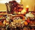 Thanksgiving for Two