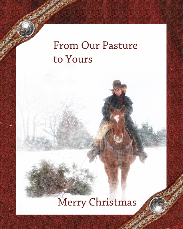 From Our Pasture to Yours