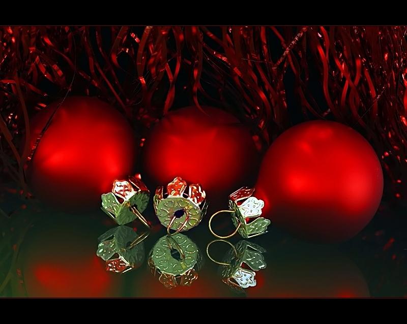 colore di Natale...