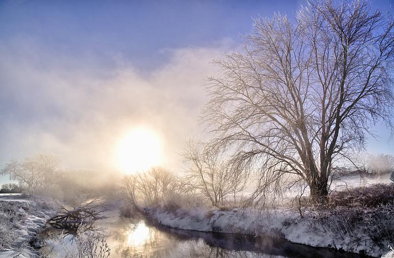 Solstice Stream