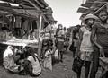 J�r�mie, Haiti  Main Market