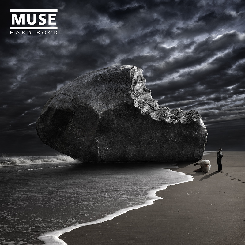 Muse - Hard Rock