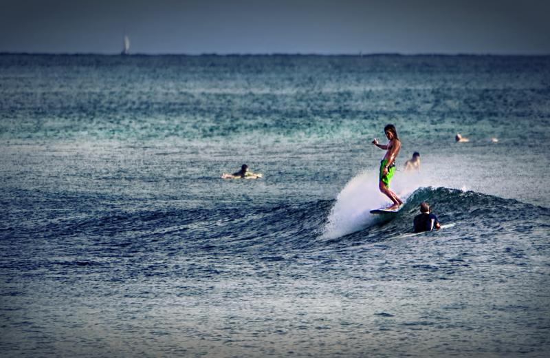 Surf Every Sunday