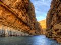 Canyon Dawn
