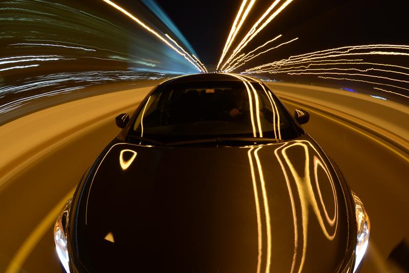 Hyper Drive