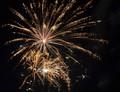 Last Minute Fireworks