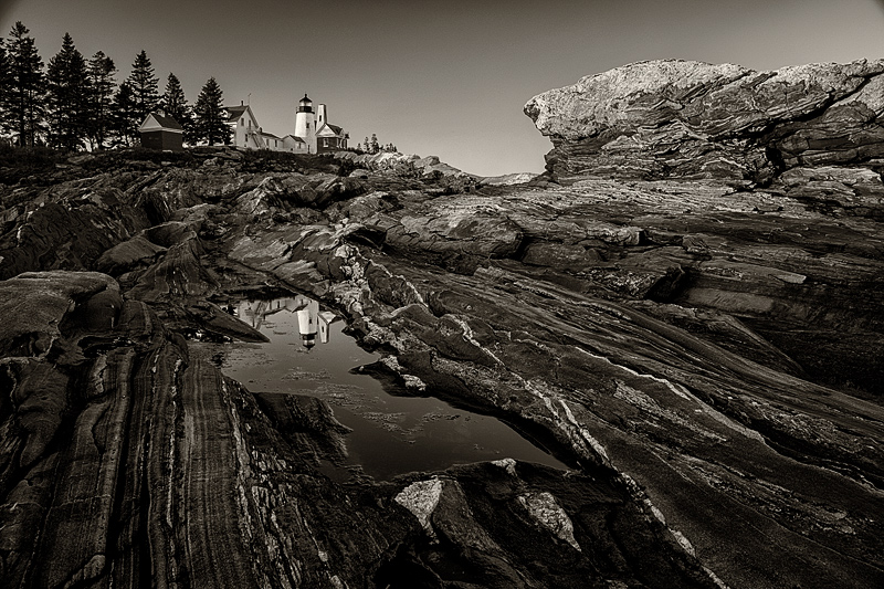 Pemaquid Point Park