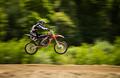 Panned Motocross