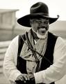 The Not-So-Rhinestone Cowboy