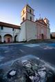 Mission: Santa Barbara