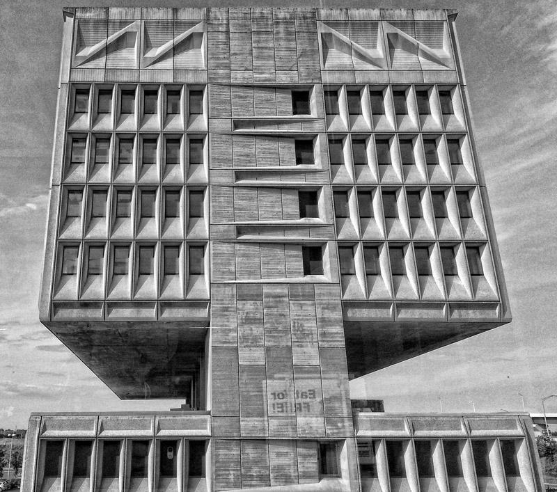 The pirelli tire building architect marcel breuer by blindjustice dpchallenge - Marcel breuer architecture ...